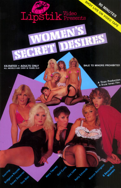Womens Secret Fantasies