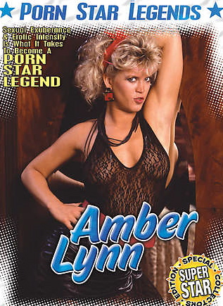 amber lynn legends