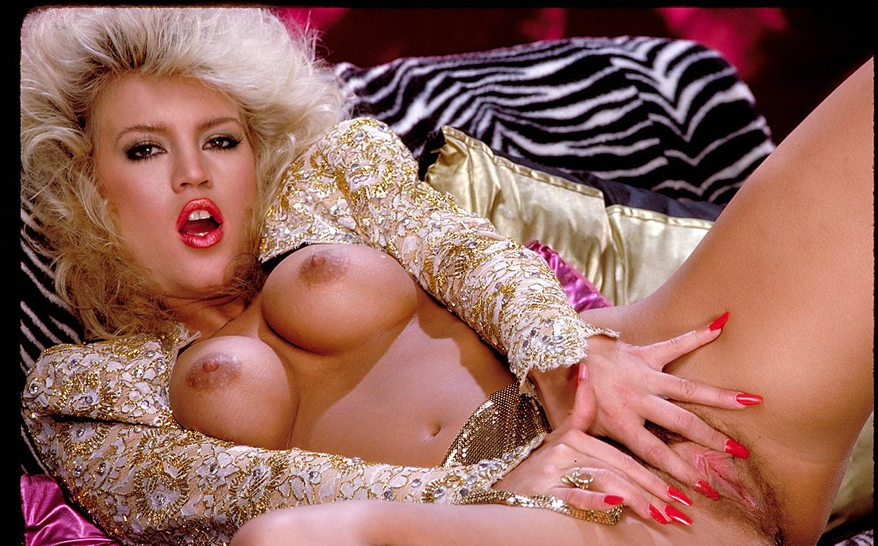 Французская порно звезда блонди — 2