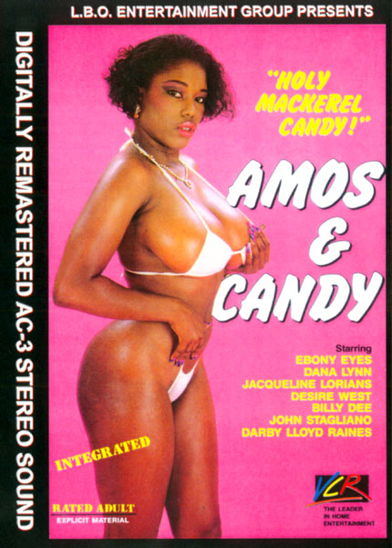 Amos and Candy