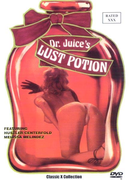Dr Juice's Lust Potion| Vintage Porn, Vintage Sex, Vintage Erotica, Retro Porn, Classic xxx movie