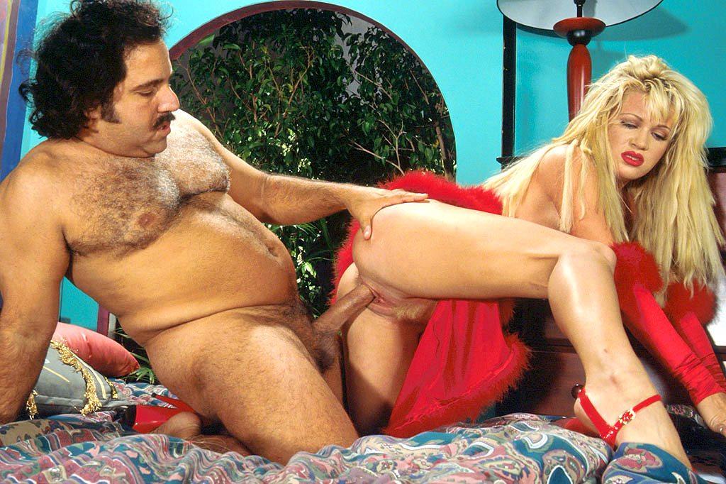 Ron jeremy porn movies