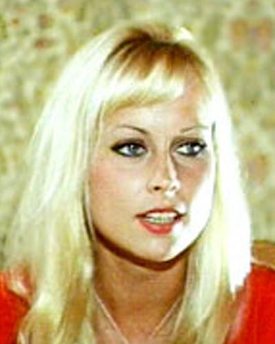 1970s German Comedy - Gina Janssen - Pornstar Classics