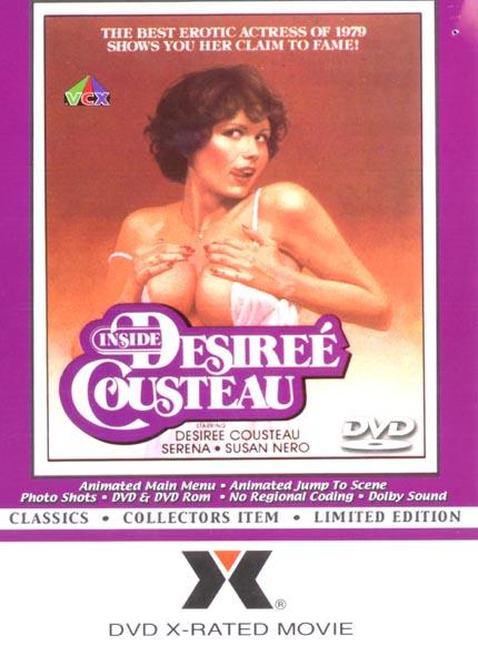 Inside Desireé Cousteau