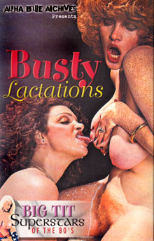Busty Lactations