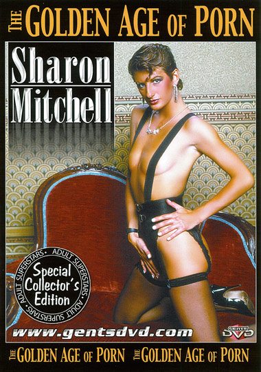 Sharon Mitchell Golden Age of Porn