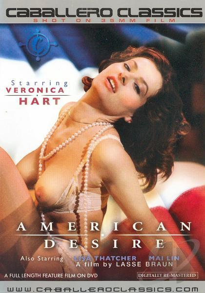 American Desire with Veronica Hart