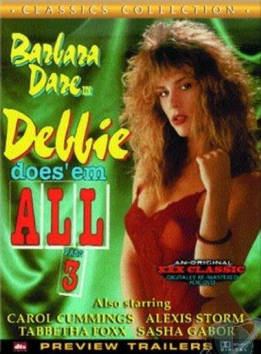Debbie Does Em' All