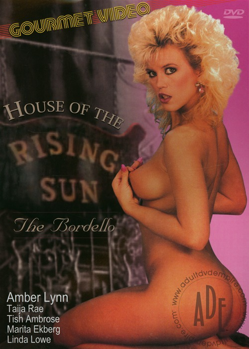 House of the Rising Sun - The Bordello