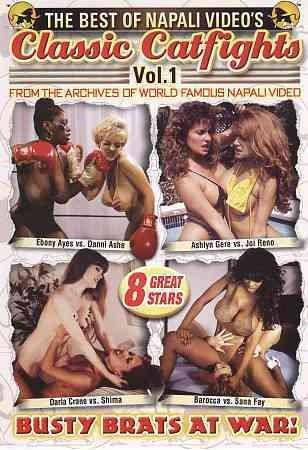 The Best Of Napali Video's Classic Catfights Vol. 1 - Busty Brats At War!