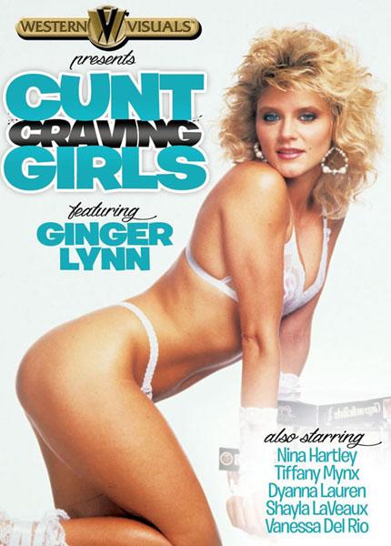 Cunt Craving Girls