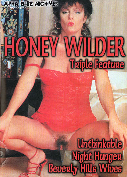 Honey Wilder - Unthinkable