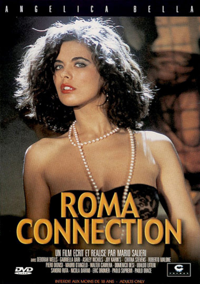 Roma-Connection