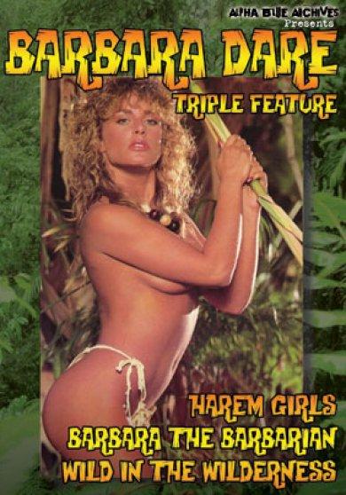 Barbara Dare Triple Feature