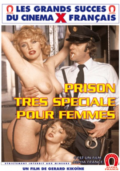 Special Prison for Women (French Version)