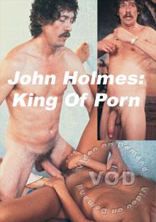 John Holmes king of porn
