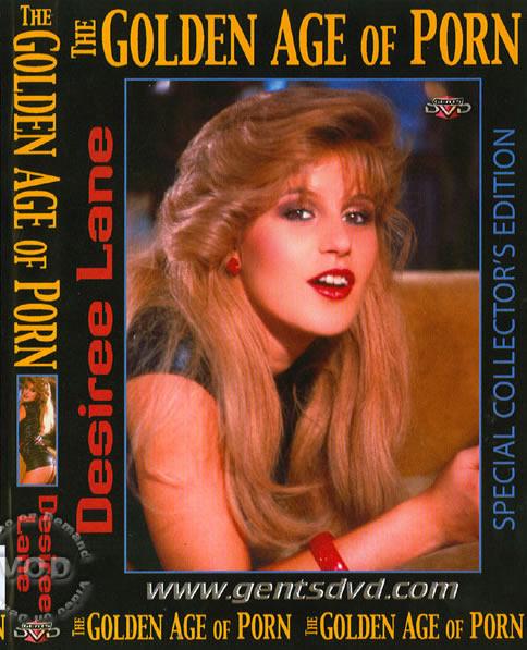 The Golden Age Of Porn: Desiree Lane
