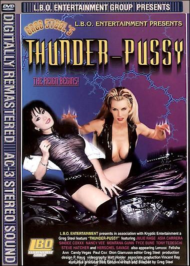 Thunder Pussy