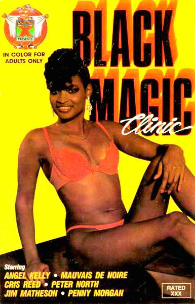 Black Magic Clinic