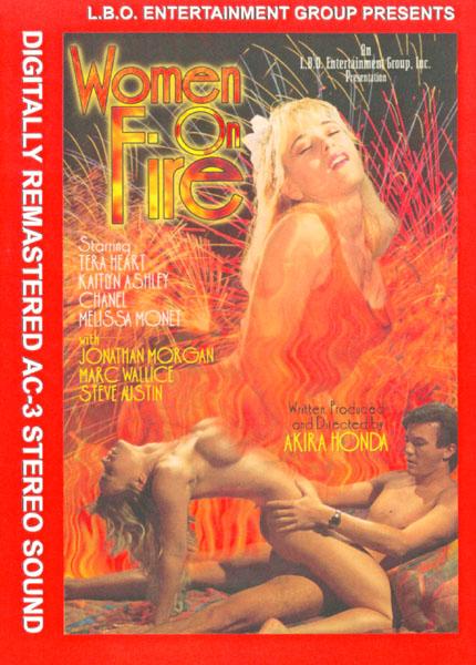 womanfire