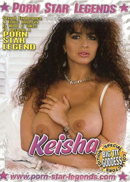 Keisha pornstar legend
