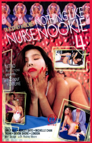 Nothing like Nurse Nookie 4
