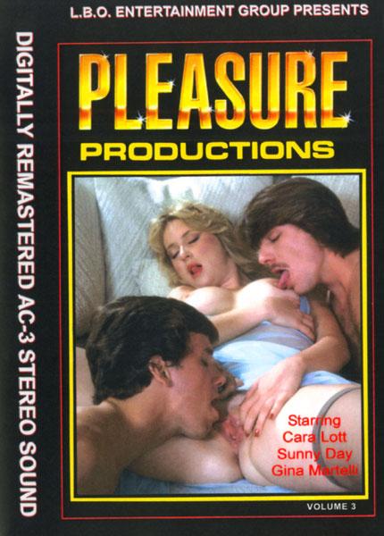 pleasurebox
