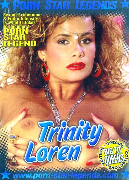 Trinity Loren porn star legend