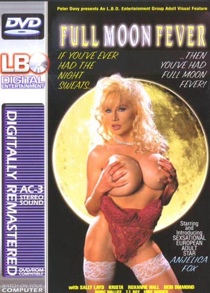 full moon fever porno star