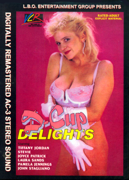 D Cups Delights