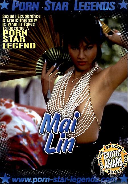 Porn Star Legends: Mai Lin - Pornstar Classics