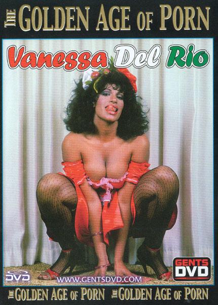 Golden Age of Porn - Vanessa Del Rio