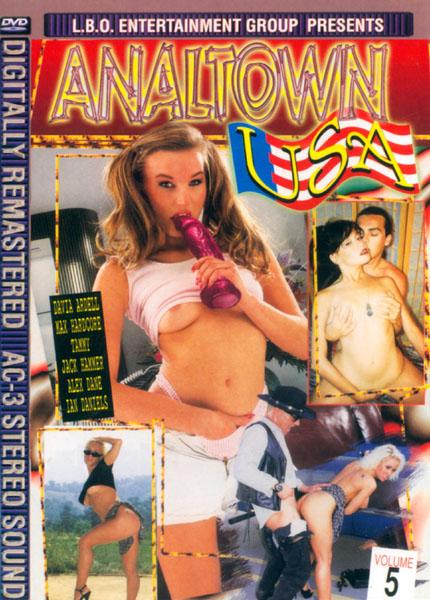 Anal Town 5 | Vintage Porn, Vintage Sex, Vintage Erotica, Retro Porn, Classic xxx movie