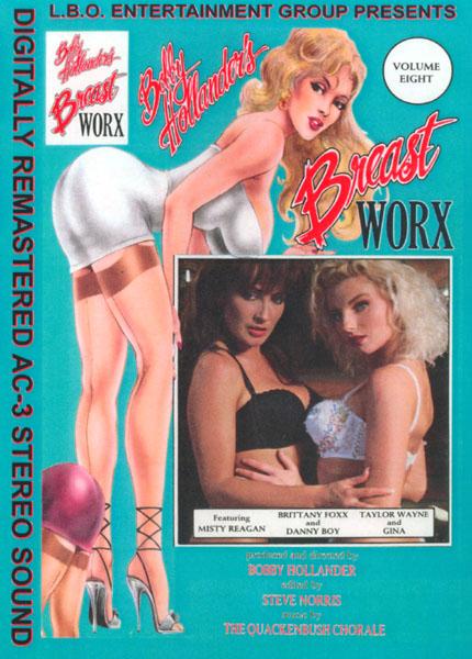Breast Worx 8 | Vintage Porn, Vintage Sex, Vintage Erotica, Retro Porn, Classic xxx movie
