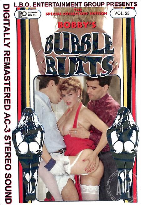 Bubble Butts 25 | Vintage Porn, Vintage Sex, Vintage Erotica, Retro Porn, Classic xxx movie