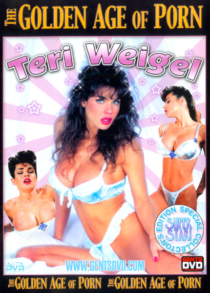 Golden Age Of Porn - Teri Weigel