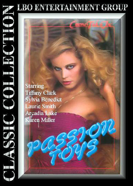 Passion Toys Adult DVD, classic porn dvd, xxx vintage porn dvd, porn star classics update