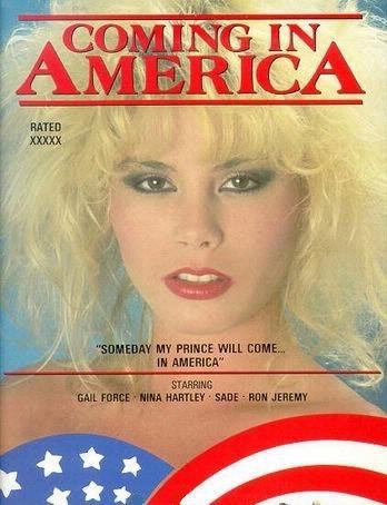 Comimg In America 1988