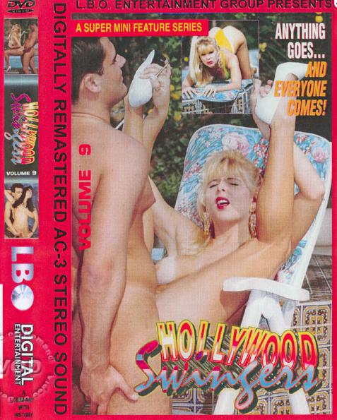 Hollywood Swingers Volume 9 | pornstarclassics.com