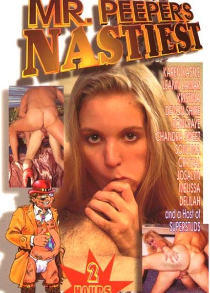 Mr peepers nastiest 1_pornstarclassics.com