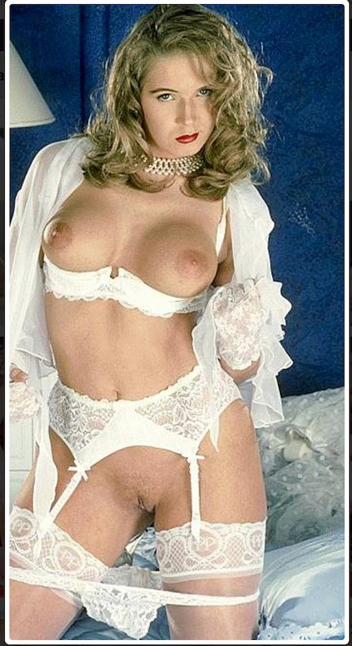 Teri hatcher nude scene