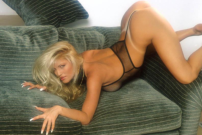 Janine lindemulder nude