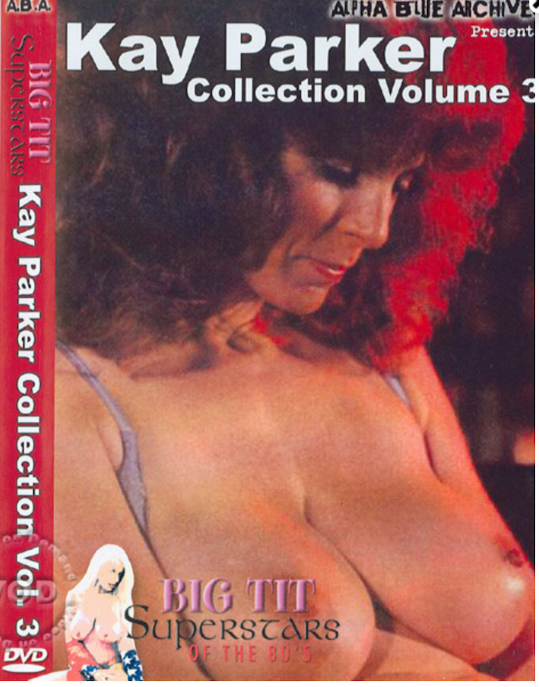 Kay Parker Collection Volume 3